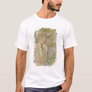 T-shirt Gabrielle le danseur, 1890