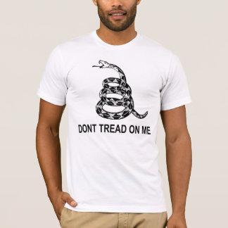 T-shirt Gadsden