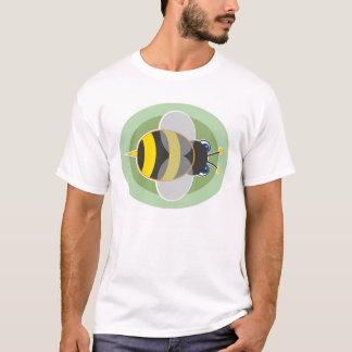 T-shirt Gaffez l'abeille