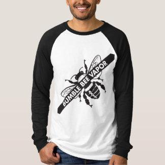 T-shirt Gaffez tee - shirt de douille de vapeur d'abeille