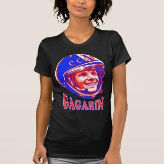 T-shirt Gagarin ЮрийГагарин