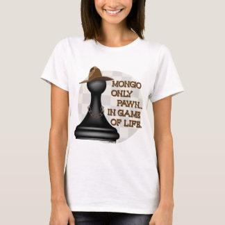 T-shirt Gage de Mongo seulement dans le jeu de la vie