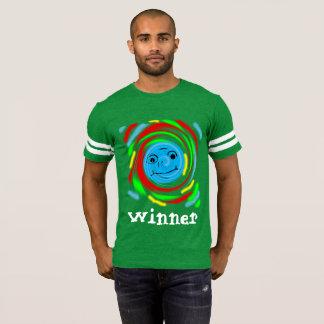 T-shirt Gagnant