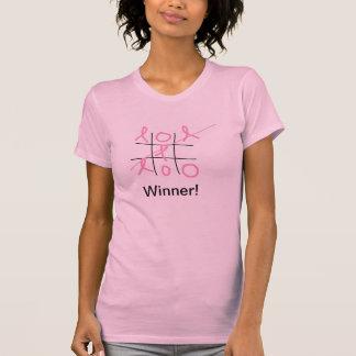 T-shirt Gagnant !