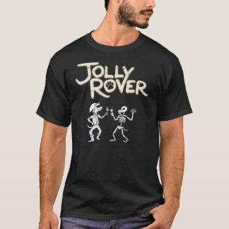 T-shirt gai de vaudou de Rover