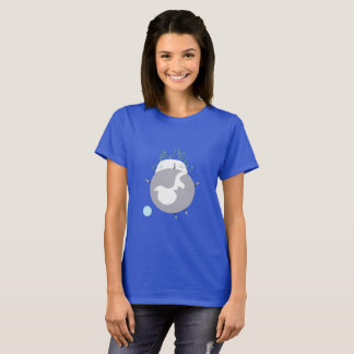 T-shirt Gaïa
