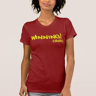 T-shirt Gain (duh)