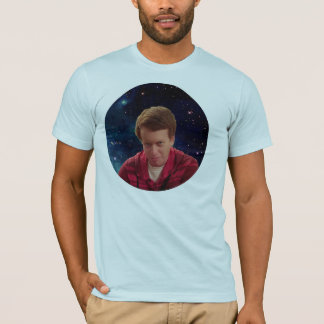 T-shirt Galaxie David