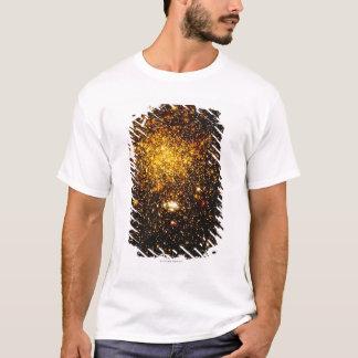 T-shirt Galaxie jaune