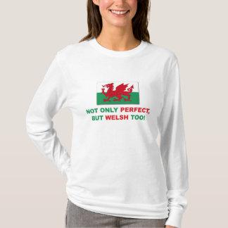 T-shirt Gallois parfait