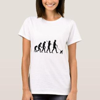 T-shirt Gallois Terrier