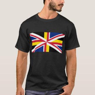 T-shirt Gallois Union Jack