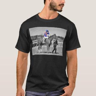 T-shirt Gallon américain Flavien Prat.