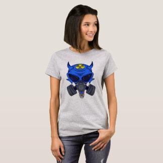T-shirt Galopin de retombées radioactives