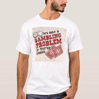 T-shirt gambling