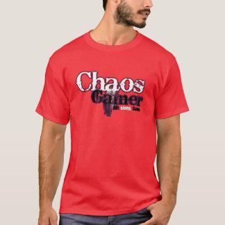 T-shirt Gamer de chaos