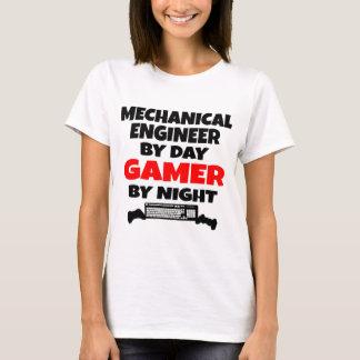 T-shirt Gamer d'ingénieur mécanicien