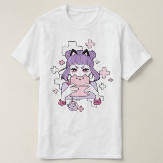 T-shirt Gamer Grrl