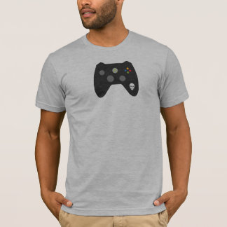 T-shirt Gamer tenace