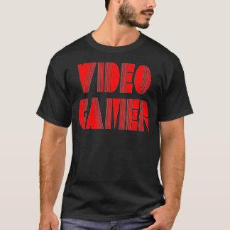 T-SHIRT GAMER VISUEL