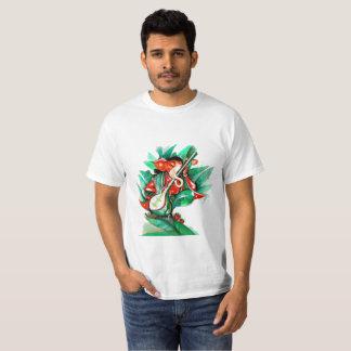 T-shirt ganash de geai