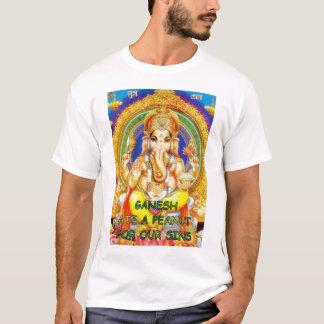 T-shirt Ganesh