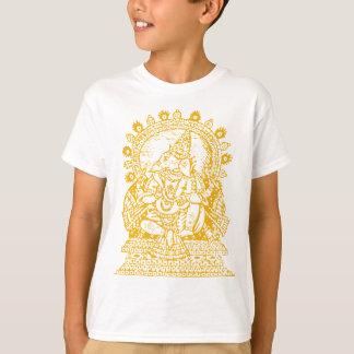T-shirt Ganesh : Dieu de succès
