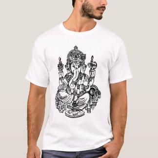 T-shirt Ganesha - signe indou de Dieu