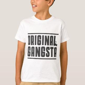 T-shirt Gangsta original