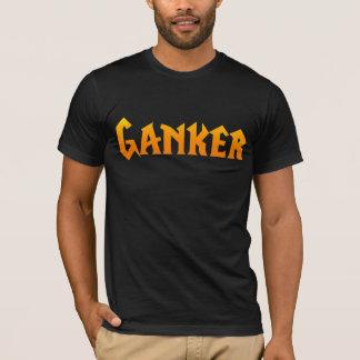 T-shirt Ganker