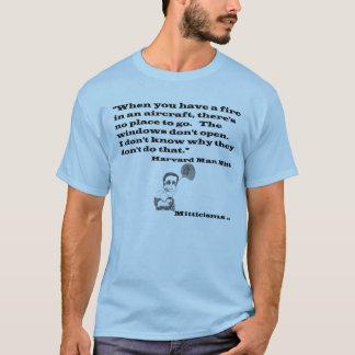 T-shirt Gant d'homme de Harvard