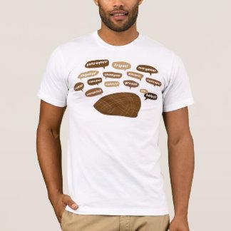 T-shirt Gapette