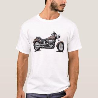 T-shirt Garçon de graisse de Harley Davidson