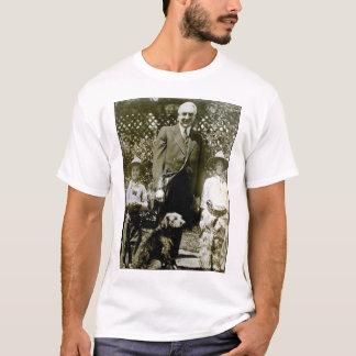T-shirt Garçon de Harding et de gars