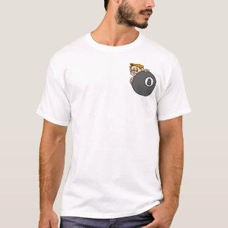 T-shirt Garçon de support