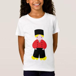 T-Shirt Garçon néerlandais