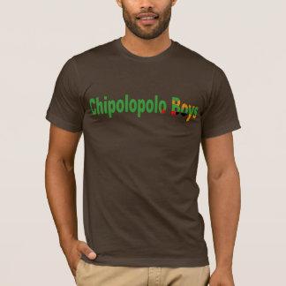 T-shirt Garçons de Chipolopolo
