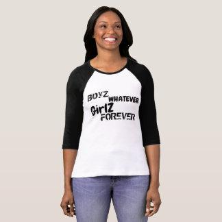 T-shirt Garçons et filles