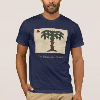T-shirt Garde de Palmetto II
