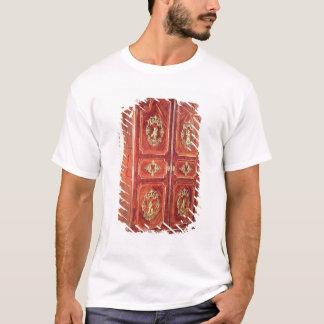 T-shirt Garde-robe de style de Regency, 1725-30