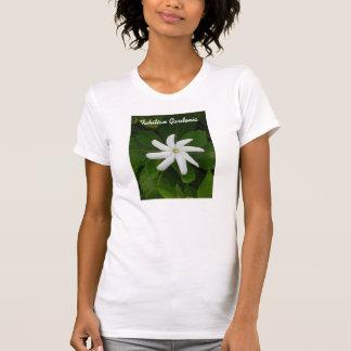 T-shirt Gardénia de Tahitian