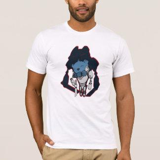 T-shirt Gardens&Graves - Pete&Kaiser