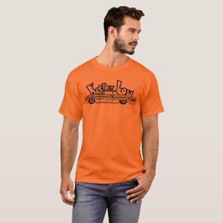 T-shirt Gardez-le basse chemise d'impala de Lowrider