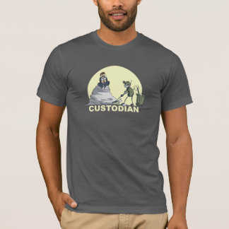T-shirt Gardien
