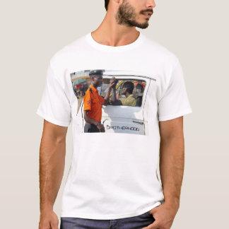 T-shirt Gardien du trafic de Lagos et conducteur de Danfo