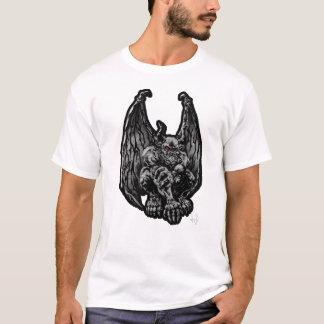 T-shirt Gargouille en pierre