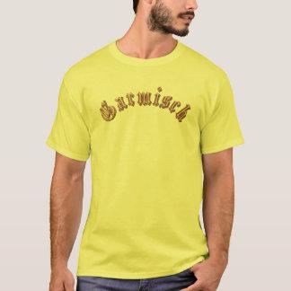 T-shirt Garmisch, Allemagne