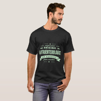 T-shirt Gastroentérologue