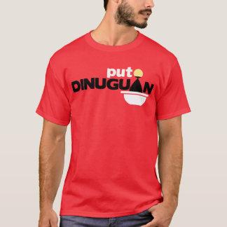 T-shirt Gâteau de riz Dinuguan