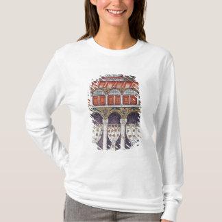 T-shirt Gauche de Palazzo di Teodorico, 527-99
